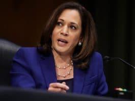 Republicans Already Attacking VP Pick Kamala Harris Over Marijuana Record