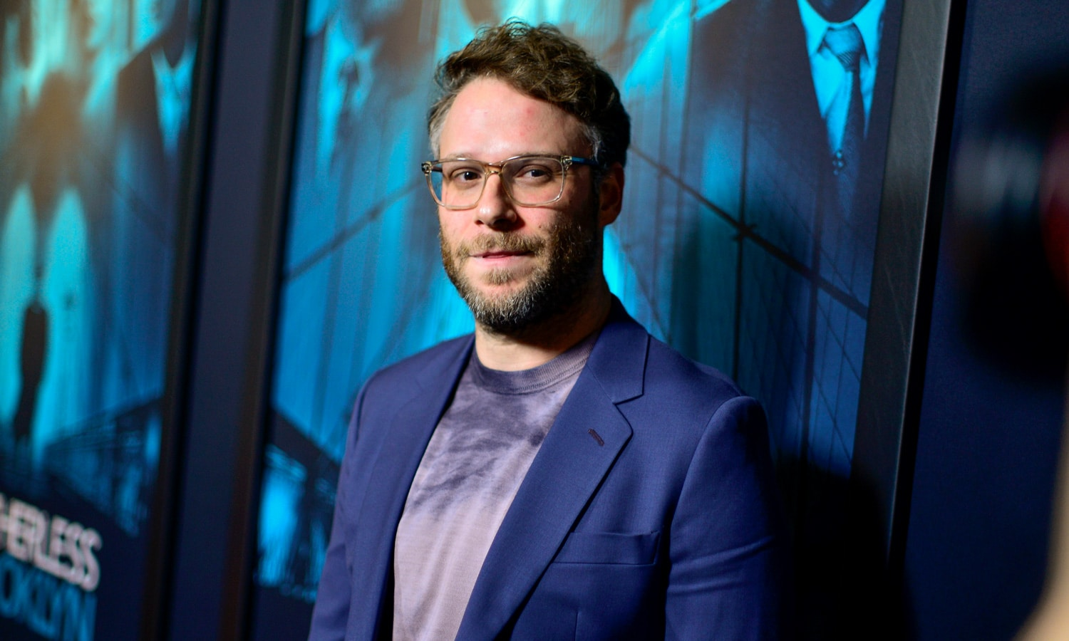Seth Rogen's Covid-19 Advice- Smoke Weed And Watch Movies