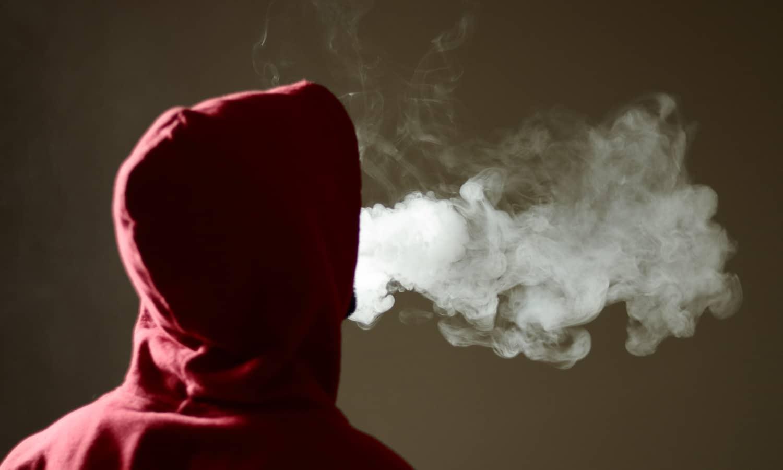 Was The Marijuana Vaping Illness Around Longer Than We Thought?