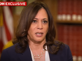Kamala Harris Labels Marijuana Prosecutions Discriminatory