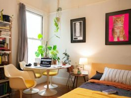 How To Keep Your Space Organized When Working From Home