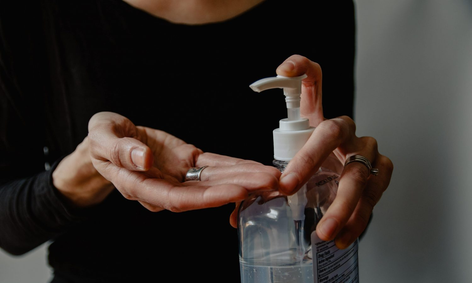 5 Common Hand Sanitizer Mistakes You Should Avoid