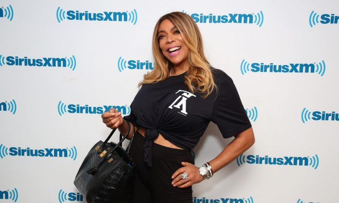 Does Wendy Williams Smoke Weed?