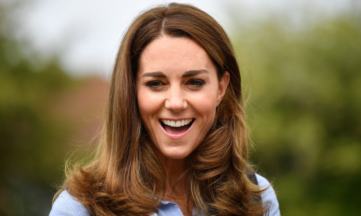 5 Signs Kate Middleton Is Pregnant Again