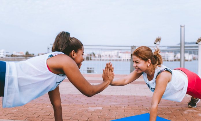 5 Tips To Help You Get Back In Shape After Lockdown