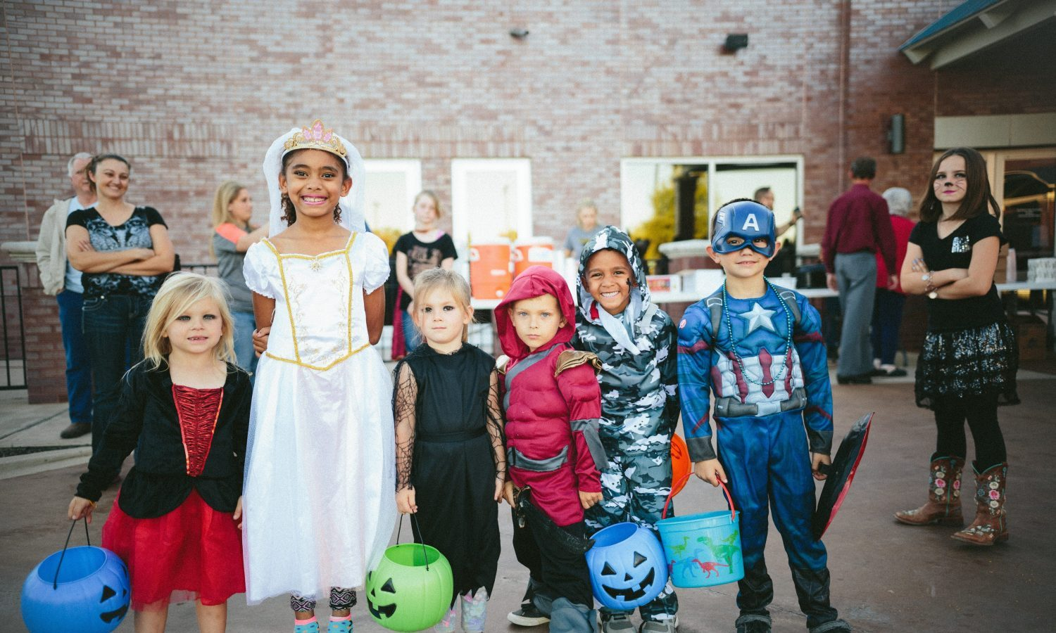 Here Are 2020's Most Popular Halloween Costumes And Their States