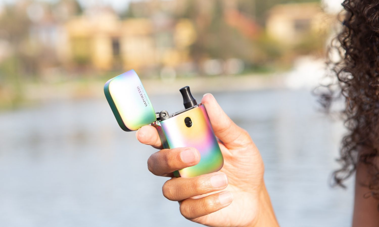 Here's What You Should Know About Dual Use Vaporizers