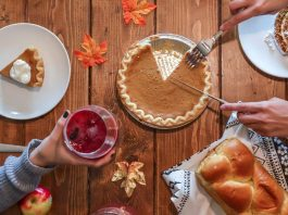 How To Celebrate Thanksgiving During COVID