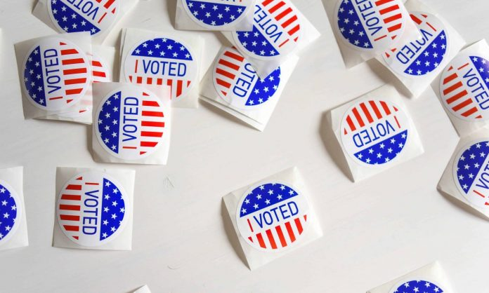 How To Stay Safe From COVID While You Vote