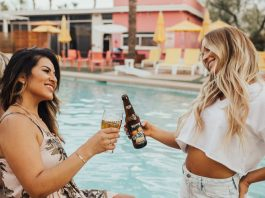 New Research Says Women Are Turning To Alcohol To Cope With Pandemic