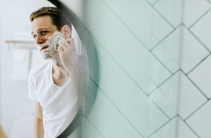 Shaving Myths To Ditch Before Your Next Video Conference