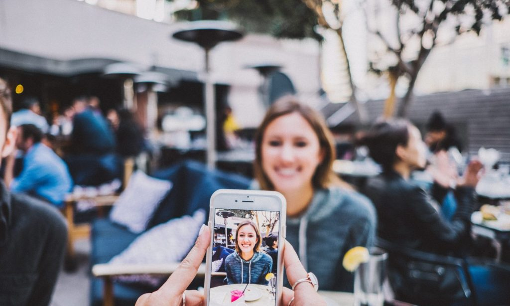 5 Things To Do To Have A More Positive Social Media Experience