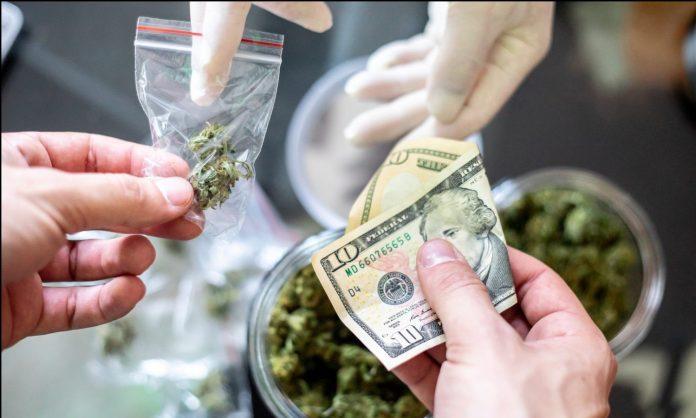 Best States For Medical Marijuana Dispensaries