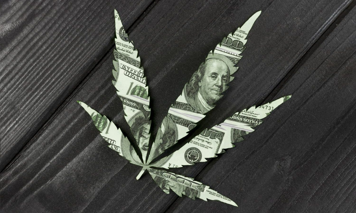 With 5 more states legal is now the time to invest in marijuana