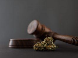 Congress To Vote On Nationwide Marijuana Legalization In December