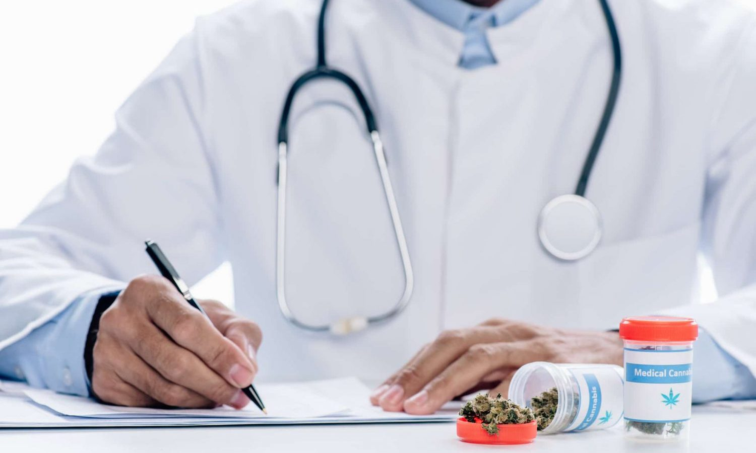 How Medical Marijuana Could Soon Be Prescribed By Doctors Nationwide