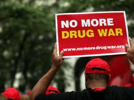 How An Endless Drug War Will End Our Freedom