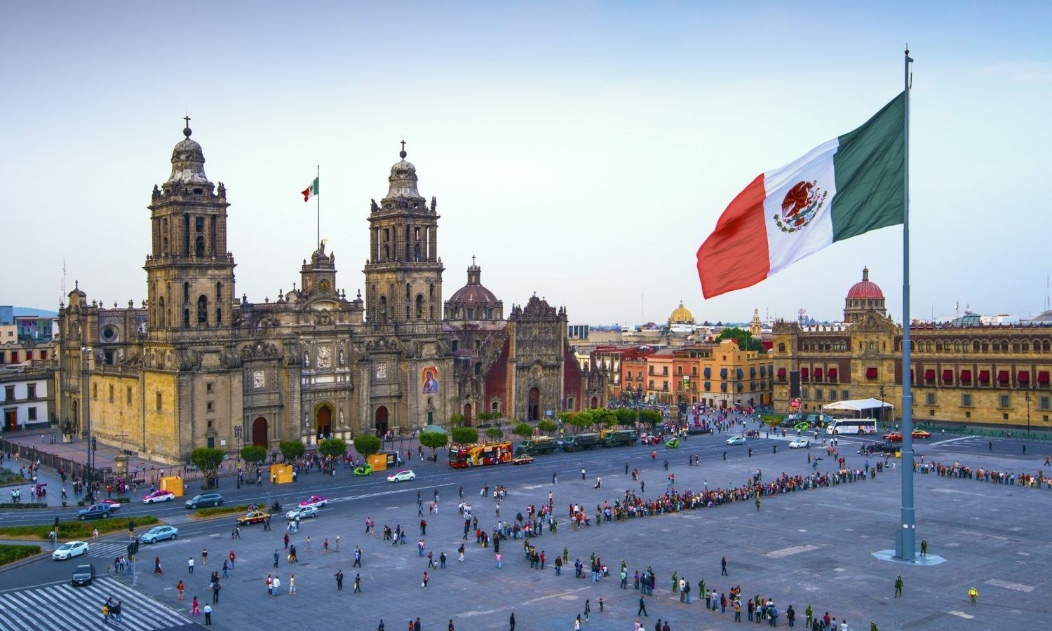 Mexico's Cannabis Legalization Bill Will Boost Business, But There Are Concerns