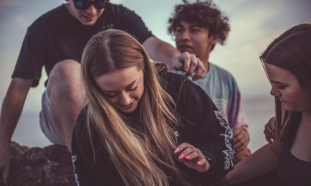 Do Legal States Have To Worry About Increased Use In Adolescents?