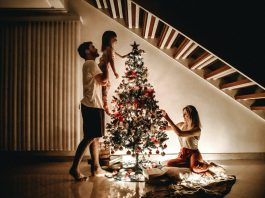Doing This Early For The Holidays Has Plenty Of Mental Health Benefits