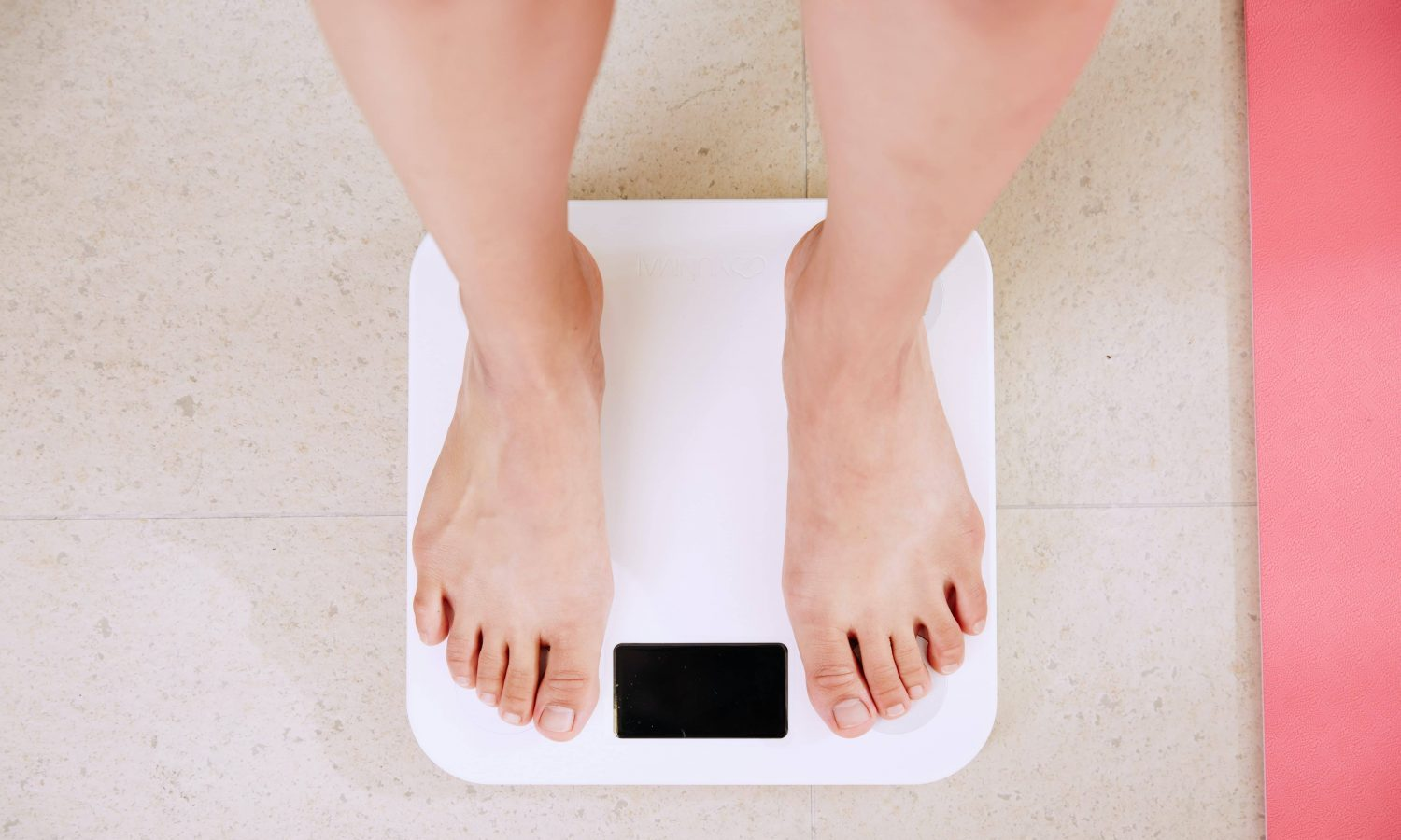 Gained Extra Pounds In Lockdown? Here's How To Forgive Yourself