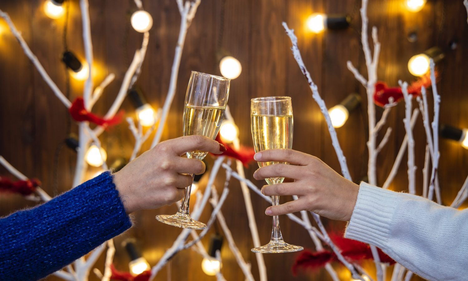 How To Stay Sober Through The Holidays