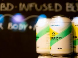 The Ongoing Cannabis Drink Boom & Its Crossover With Top Beverage Corporations