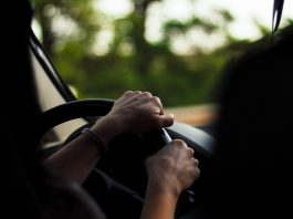 These Drivers Test Positive For Marijuana More Than Any Other Substance
