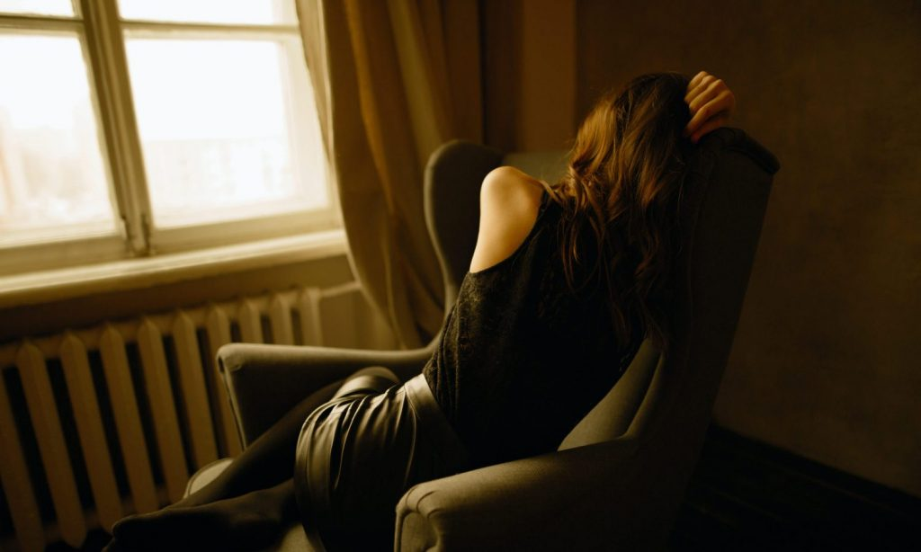 5 Signs You Might Have Seasonal Depression