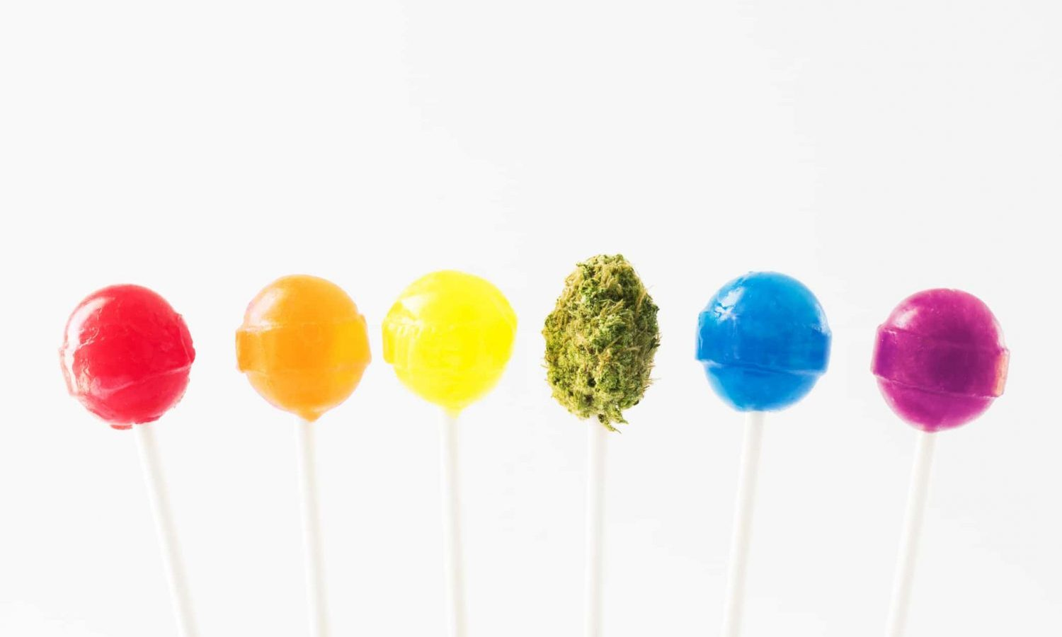 CBD Edibles Not All They Claim To Be