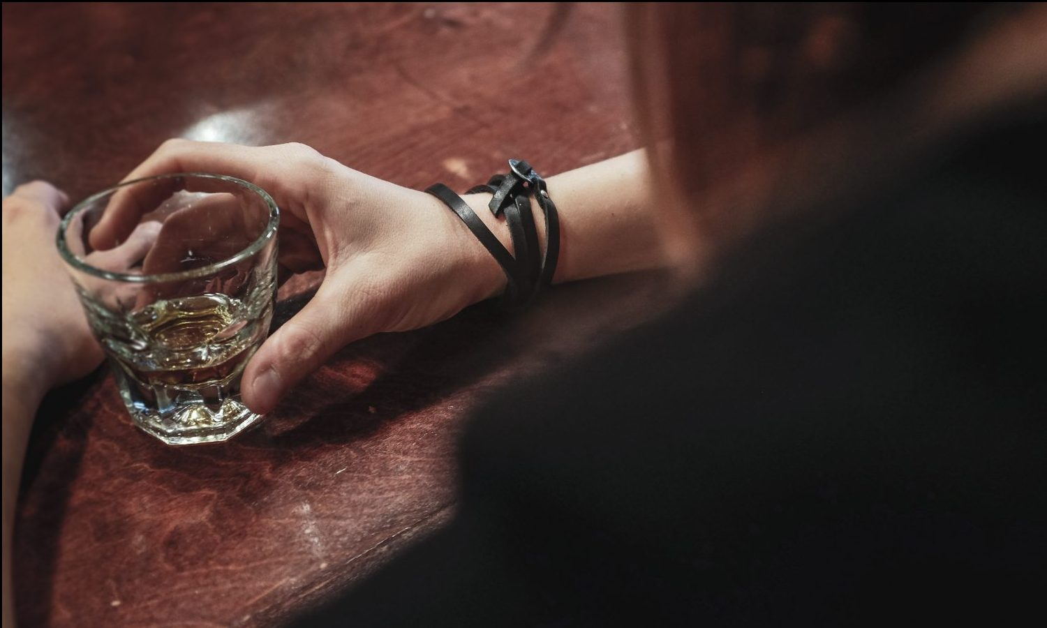 Can CBD, Psilocybin Help Fight Alcohol Abuse?