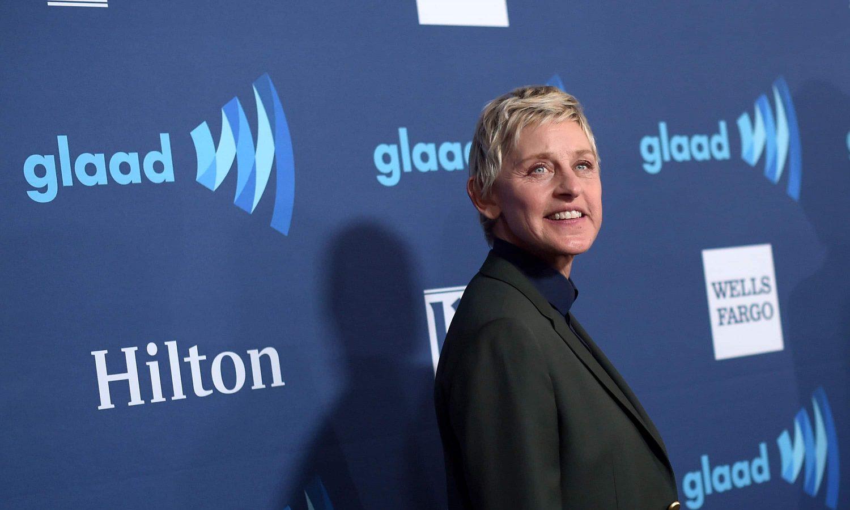 Does Ellen DeGeneres Smoke Weed?