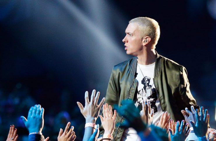 Does Eminem Smoke Weed