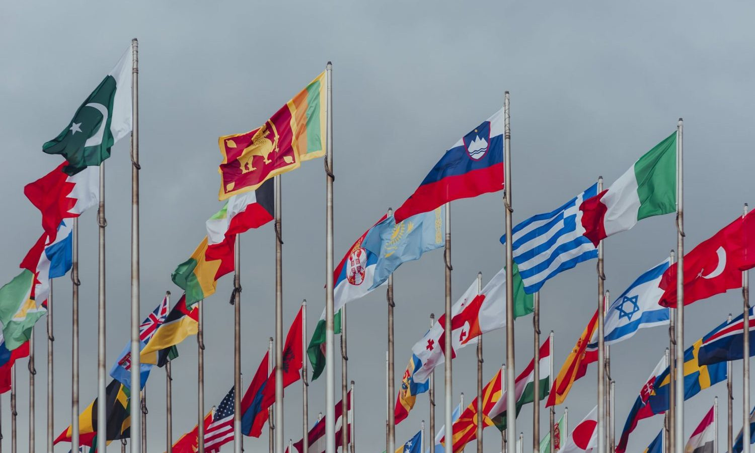 United Nations Commission Reschedules Cannabis In Historic Vote Following WHO Suggestion