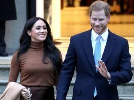 Prince Harry, Meghan Markle To Launch Podcast With Spotify