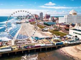 Atlantic City Casinos Will Probably Continue to Ban Marijuana