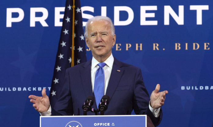 Why A Biden-Appointed, Pro-Cannabis Attorney General Is Important For Weed Reform