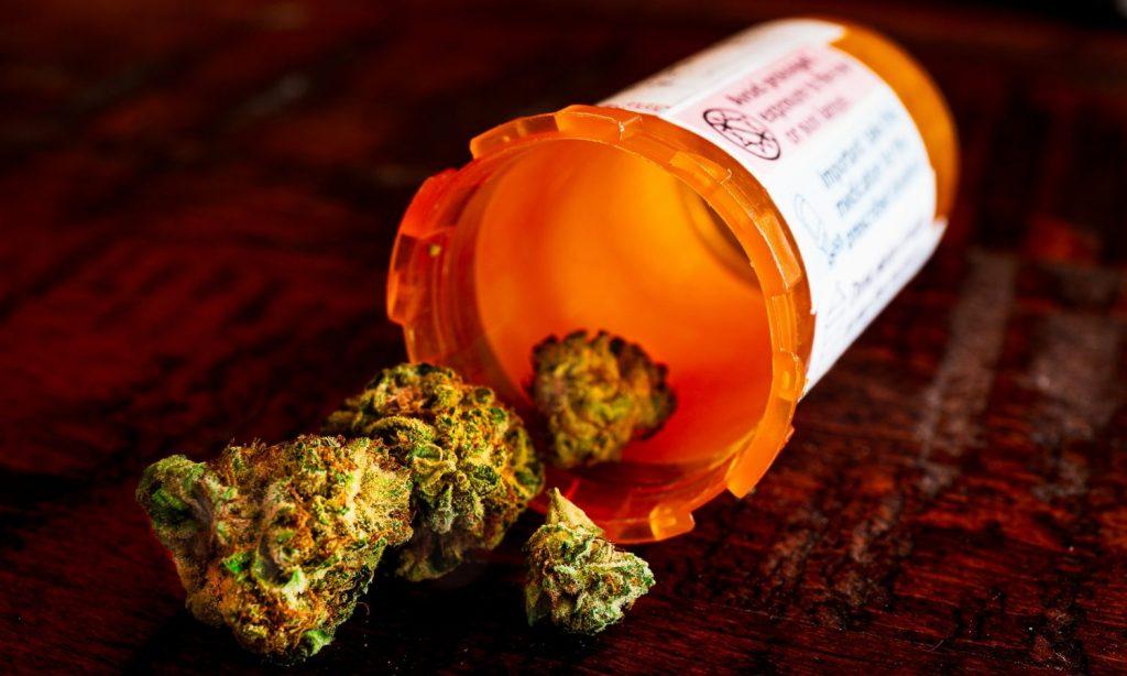 Medical Marijuana Not Always An Affordable Alternative To Prescription Drugs
