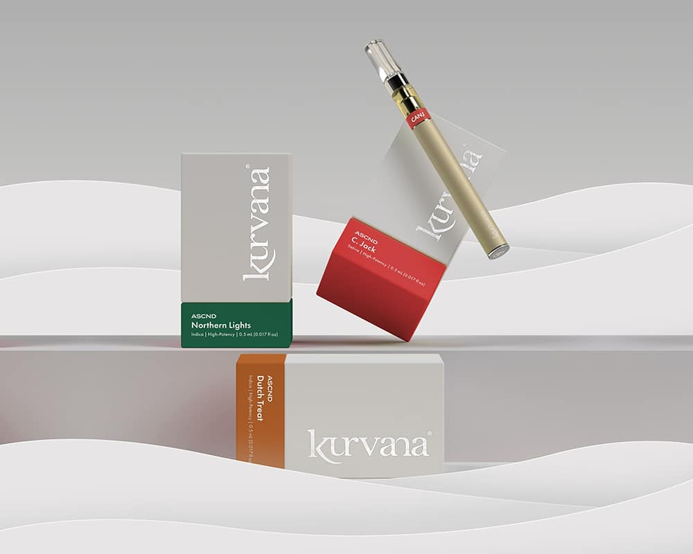 Holiday Guide: Kurvana's Favorite Winter Strains