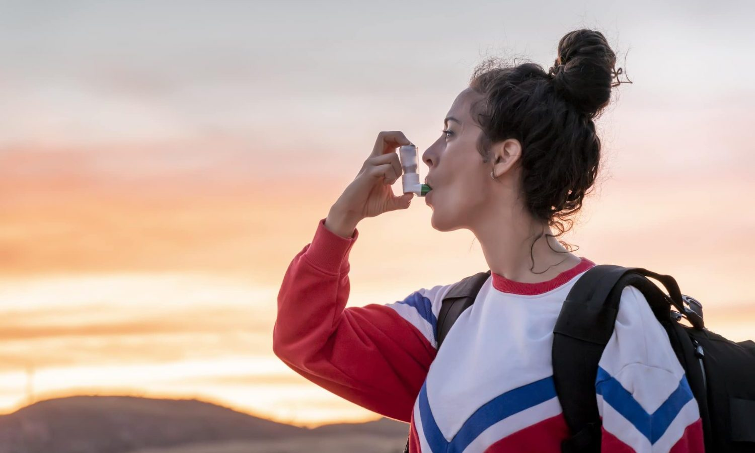 The FDA Objects To The Sale And Marketing Of Nasal, Ophthalmic, Inhalable CBD Products