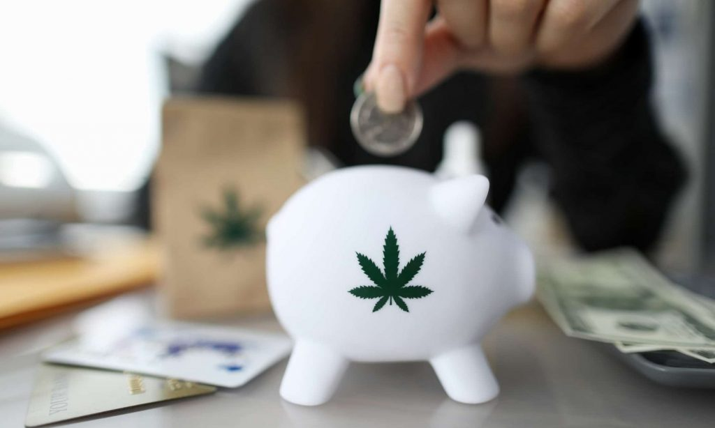 Why the cannabis industry is perfect for socially responsible investors