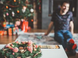 How To Make This Year's Holidays Special