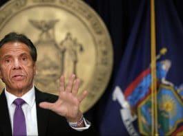 Cuomo Confidently States New York Will Legalize Adult Use Marijuana