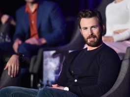 Does Chris Evans Smoke Weed?