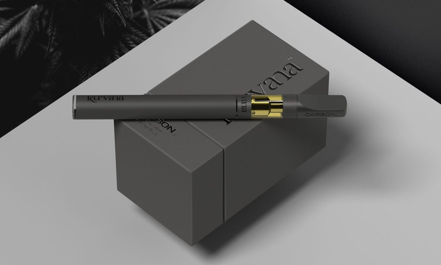 Introducing Kurvana's Carbon21, For The Concentrate Enthusiast