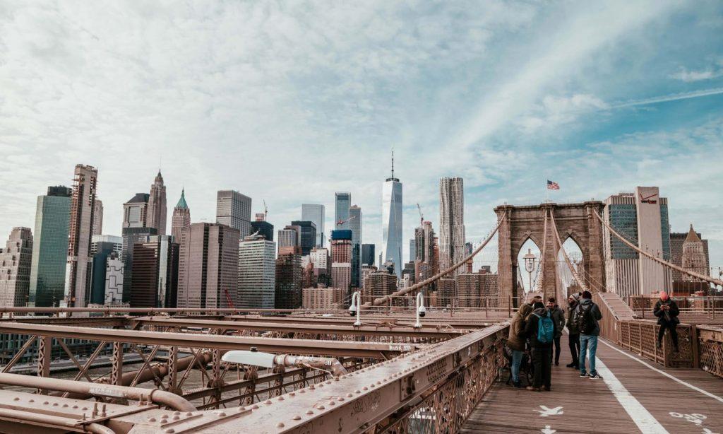 New York's Gov. Cuomo Wants Legalization In 2021