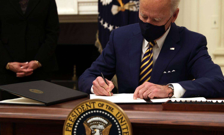 President Biden's Marijuana Agenda Seems Destined For Trouble