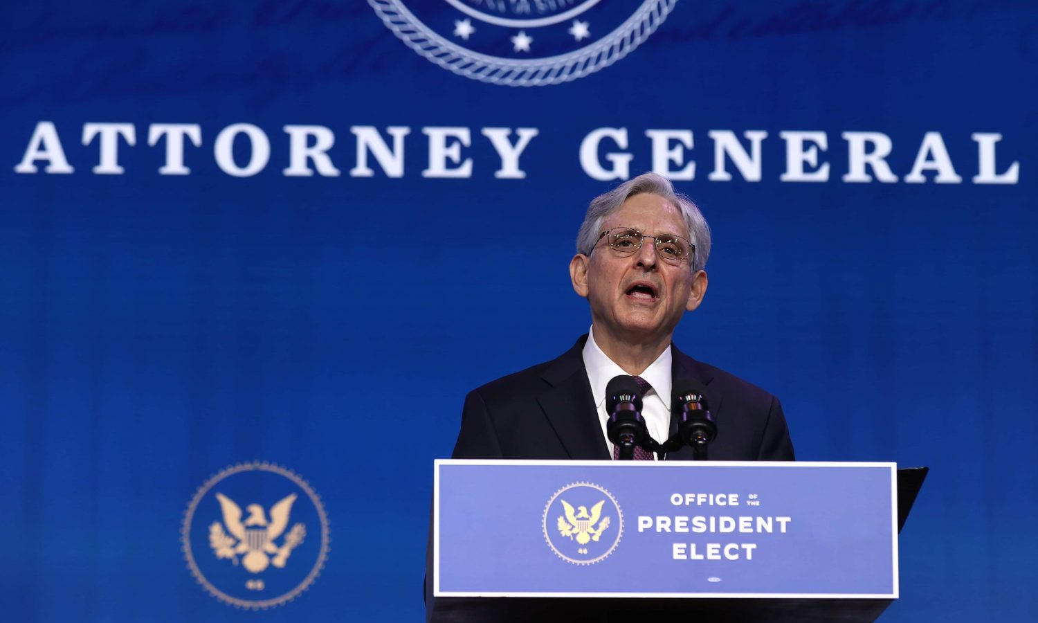 Where Does Biden's Attorney General Stand On Cannabis?