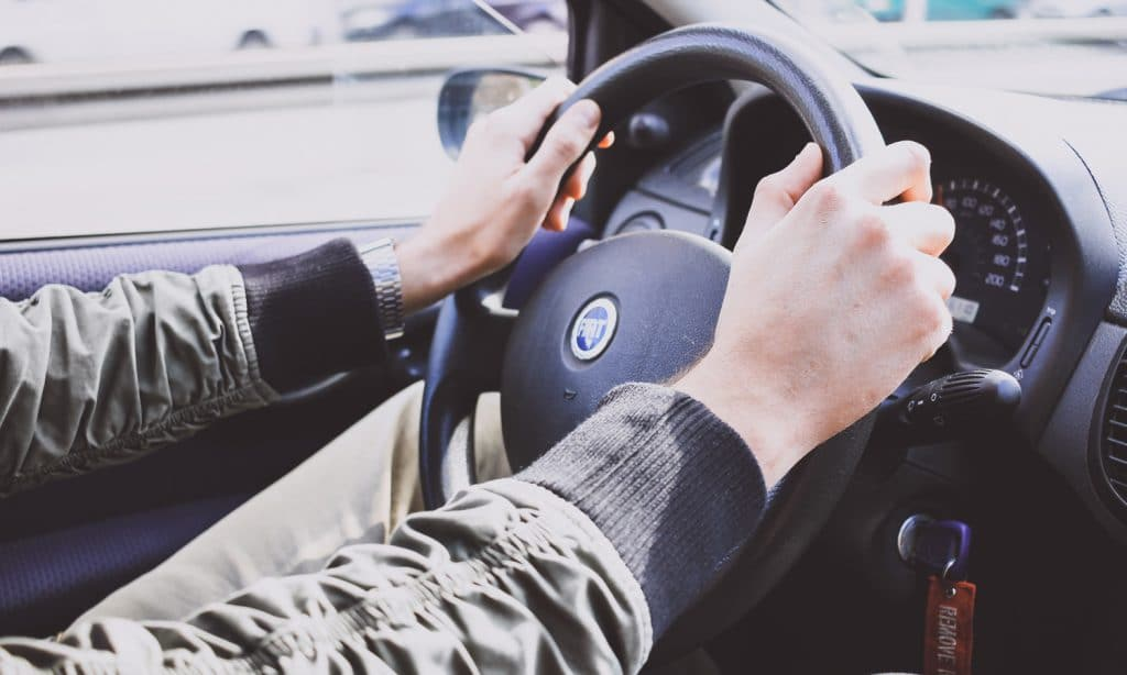 Here's What You Should Know If You're Caught Driving High