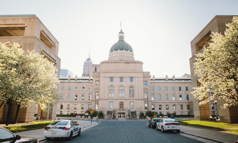 Indiana Senator Attempts To Decriminalize Marijuana